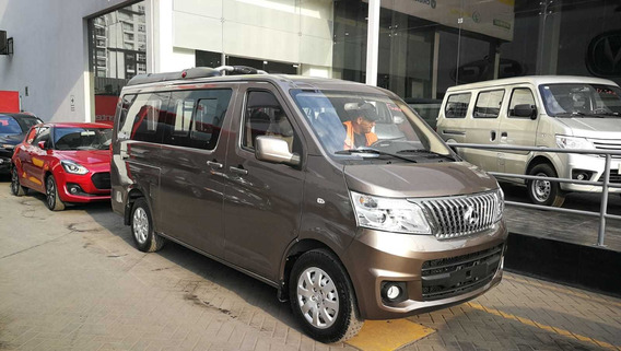 Alquilo Minivan 0km Grand Van Turismo Full 2020