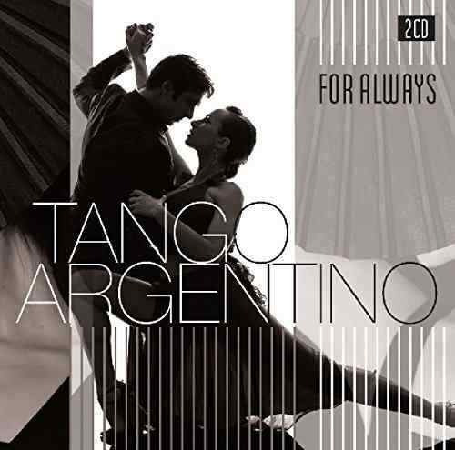 Cd : Tango Argentino / Various (holland - Import, 2 Disc)