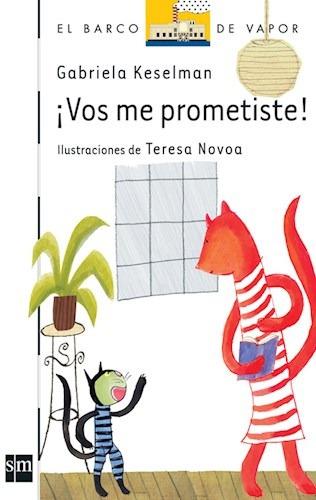 Vos Me Prometiste - Gabriela Keselman