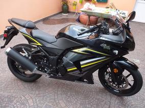 Kawasaki Ninja 250r 2012 Edicion Limitada Impecable