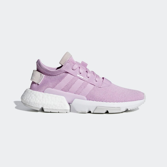 Zapatillas adidas Pod-s3.1 Rosa Oscuro