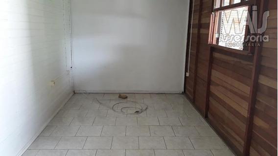 Casa Para Locação Em Novo Hamburgo, Ideal, 2 Dormitórios, 1 Banheiro - Sac00011_2-976610