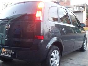 Chevrolet Meriva Gls Td Full 1. 7 2009