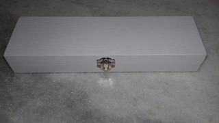 Caixa Estojo Para 1 Relógio Invicta Angel (c)