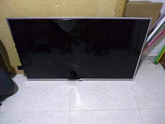 Pecas Smart Tv Led 50 Philips 50pug6700/78 Tela Quebrada