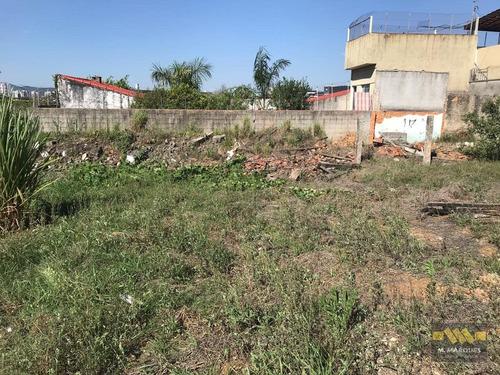 Imagem 1 de 15 de Terreno Em Mogi Moderno  -  Mogi Das Cruzes - 3585