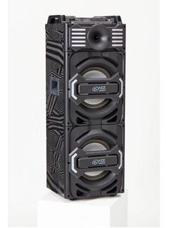 Parlante Stromberg Kazz Tower Dj2 Bluetooth 140w Rms Usb Aux