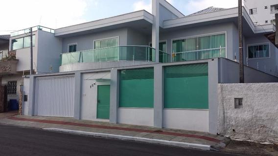 Casa Residencial À Venda, Nações, Balneário Camboriú. - 628