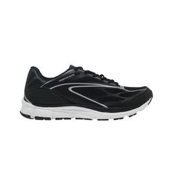 Zapatillas Montagne Hombres Run V5 Negro - 107710hc