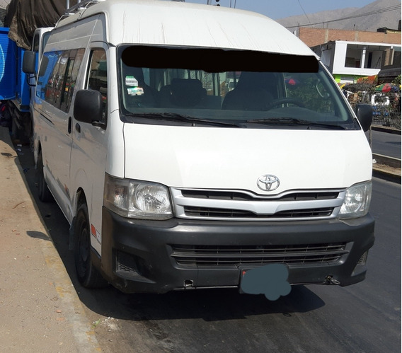 Toyota Hiace Toyota Hiace