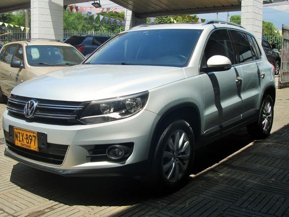 Volkswagen Tiguan 2.0cc ,turbo
