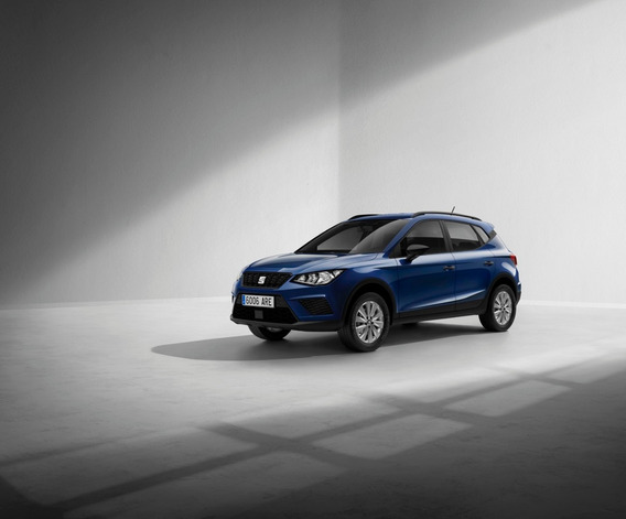 Seat Arona Reference Special