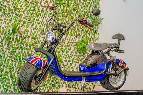 Scooter Elétrica 3000w