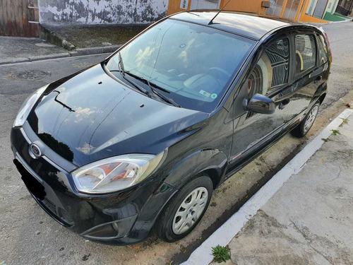 Ford Fiesta 1.6 Class 5 Portas