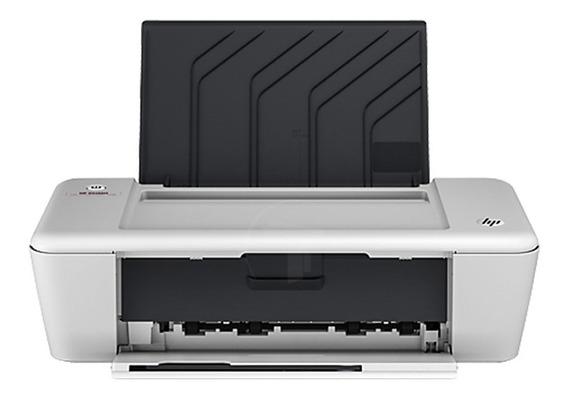 Impresora Hp Deskjet 1015 Blanca
