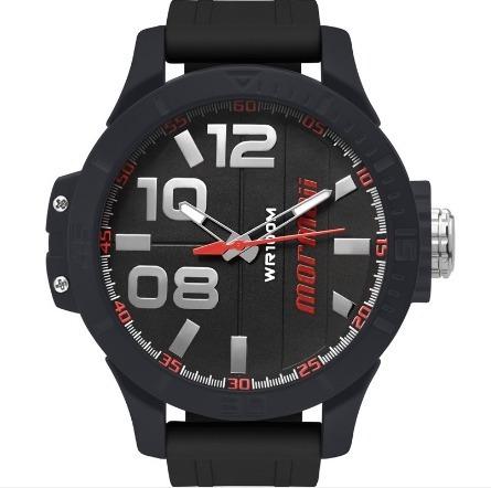 Relógio Mormaii Masculino Original Wave Mo2035ic/8r