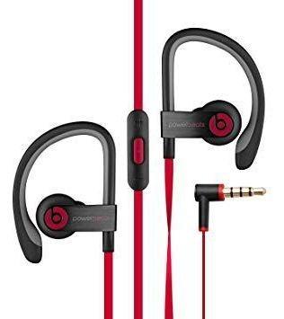 Usado: Fone De Ouvido Power Beat2 Wireless Original Vitrine