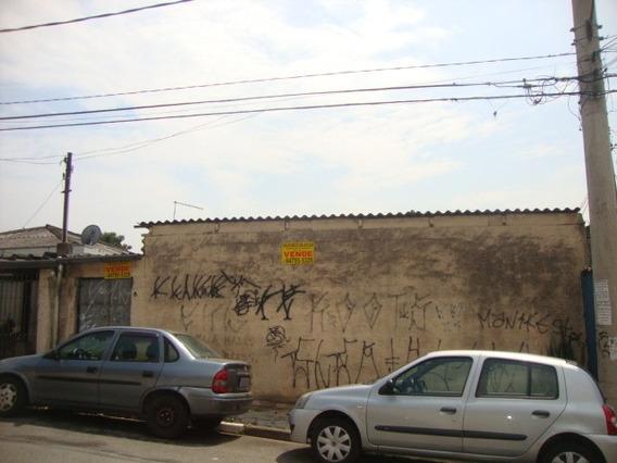Taboão Da Serra- Jd. Mirna - Terreno Fl08