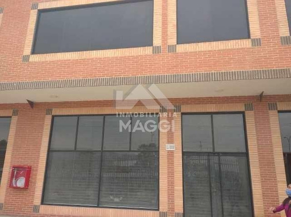Inmobiliaria Maggi Alquila Locales En Zona Industrial