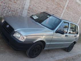 Fiat Uno 1.3 Fire 5 P 2007