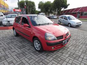 Clio Hatch 2003 Completo Financiamos Em Ate 48x E Cartao