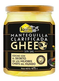 475gr - Mantequilla Ghee Karava
