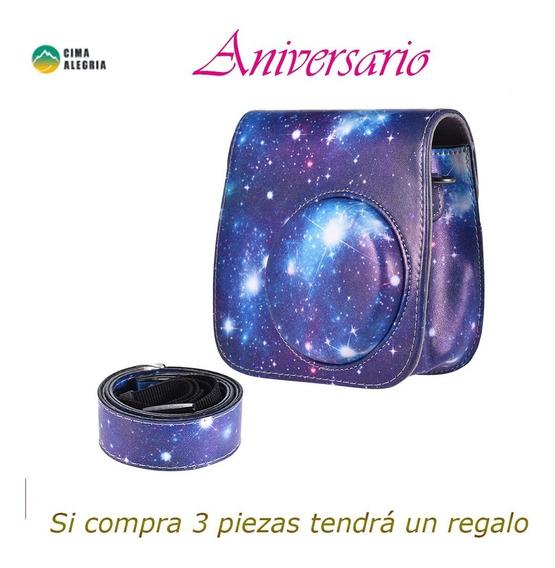 Color3 Para Fujifilm Instax Mini 8 + / 8s / 8/9