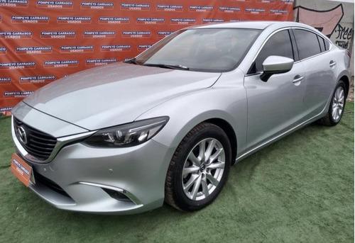 Mazda 6 2.0 V 6mt 2018