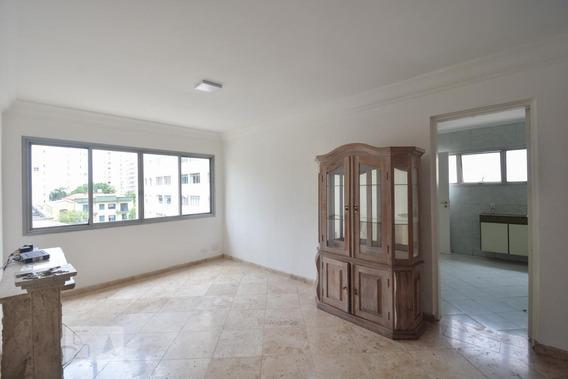Apartamento Para Aluguel - Jardim Paulista, 4 Quartos, 105 - 892998603