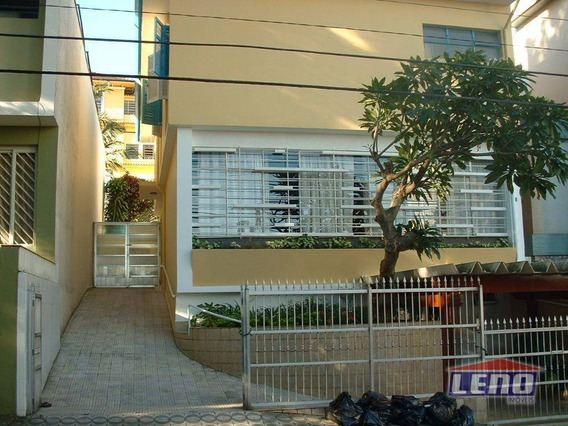Sobrado Com 5 Dormitórios À Venda, 390 M² Por R$ 900.000,00 - Penha De França - São Paulo/sp - So0158