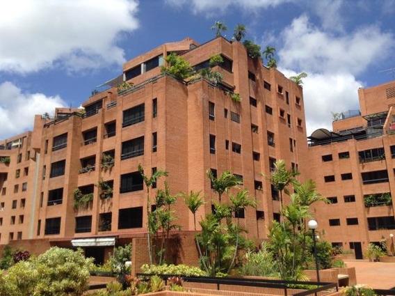 Los Samanes 20-23622 Apartamento En Alquiler