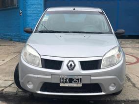 Renault Sandero 1.6 Confort 2008