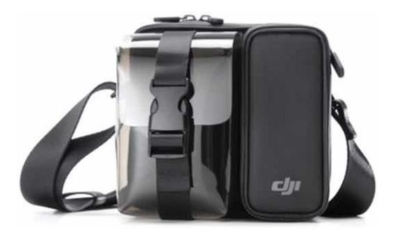 Case/bolsa/bag P/ Drone Dji Mavic Mini Original Preta/black