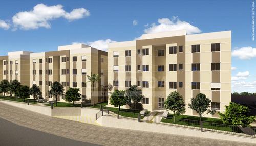Apartamento - Jardim Betania - Ref: 202621 - V-202733