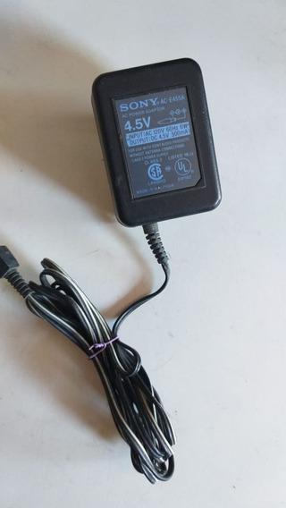 Carregador Fonte Original Sony Model Ac - E455a