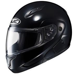 468b594d Casco De Moto Modular Bluetooth Hjc Cl-maxbt Ii (negro, Medi