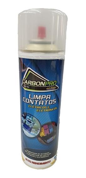 Kit Limpa Contato Elétrico Spray Eletronico 300ml 24un
