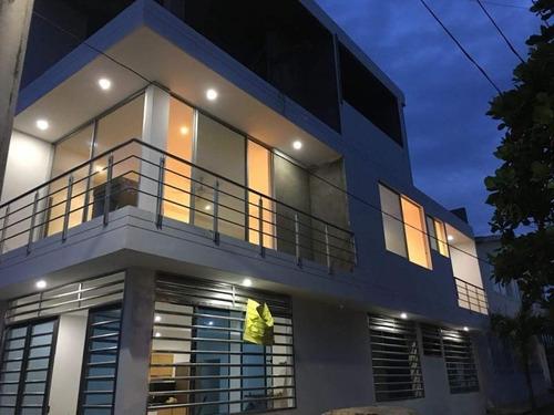 Casa En Venta En Ricaurte Ciudadela Jose Ma. Cordoba