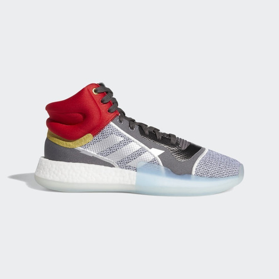 adidas Marquee Boost Avengers Thor Basquet Mayma Sneakers