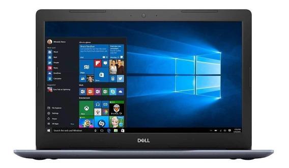 Laptop Dell Inspiron 15.6 Tactil Core I5 1tb 12gb (tienda)