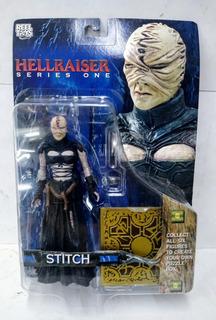Neca Figura Stitch Hellraiser Año 2003
