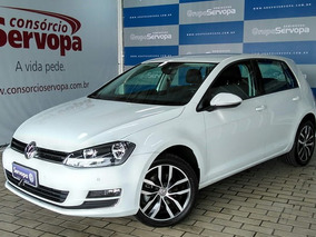 Volkswagen Golf Highline 1.4 Tsi 140cv Aut. 2017