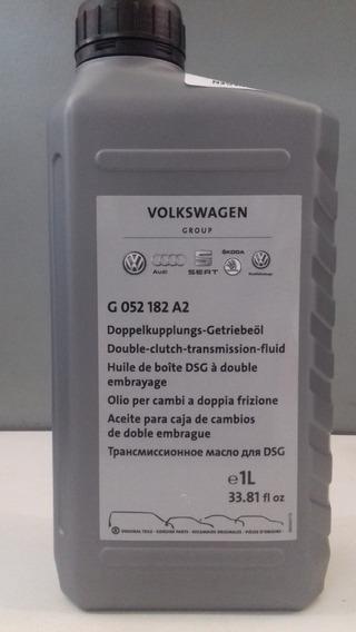 Oleo Cambio Dsg - Jetta- Fusca - Original Vw! G052182a2