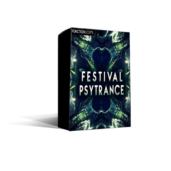 Pack Psytrance Completo ( Pagos ) 2019 Vol. 5