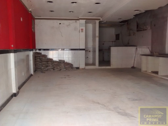 Excelente Loja Em Pinheiros Entre Rua Teodoro Sampaio E Rua Cardeal Arcoverde - Eb85865