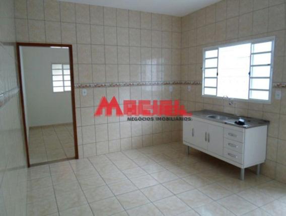 Venda - Casa - Centro - Cacapava - Dorm 2 - Valor R$ 260.000 - 1033-2-70380