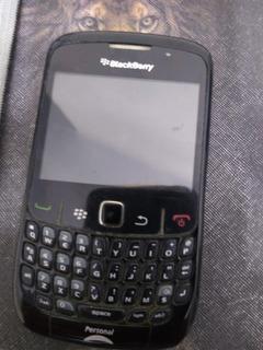Vendo Celular Blackbery Desbloqueado Sin Bateria