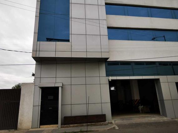 Edificio En Venta En Centro Histórico Barrio De Analco. Ideal Para Corporativo.