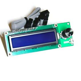 Mini Display- Lcd 1602- Makeboard - Impressora 3d - Reprap
