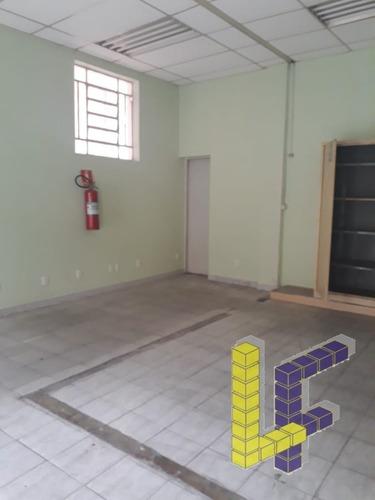Salão Comercial - B. Nova Gerty  - 16968